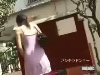 Hapon sharking para pubic hair video