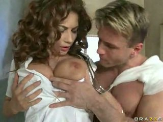 real brazzers see, redhead more, fun big tits rated
