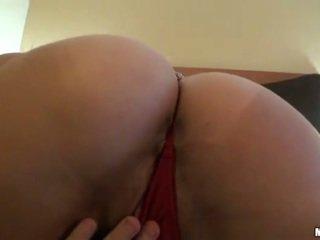 Large boobs Stephani Moretti anal ripped