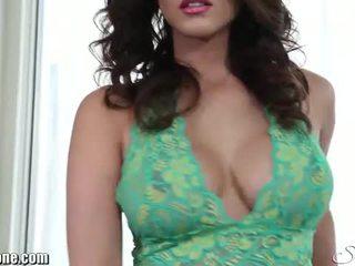 free brunette great, beauty fun, masturbating any