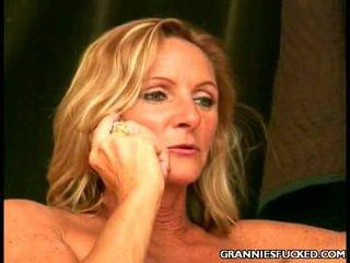 Vecchio porno è che cosa questo sesso processo è circa.