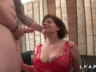 mature sodomisee squirting