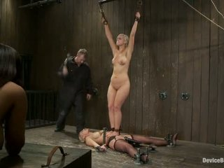 Tara Lynn Fox Mellanie Monroe And Isis Love Part 2 Of 4 Of The December Live Show