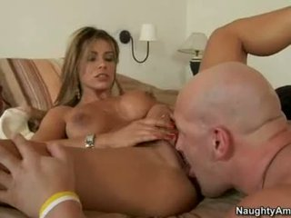 Lusty brunete esperanza gomez loves the tick shaft shagging viņai līdz ka skaistule cums