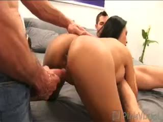 nice brunette you, real big boobs full, blowjob most