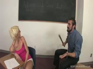 Πως θα μπορούσε christine alexis είναι failing σεξ ed?