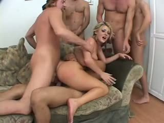 full double penetration all, hottest group sex, gangbang great