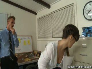 ideaalne kontor sex