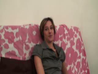 Emmanuelle gangbanged in stockings