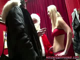 Real prostitute blowjob action
