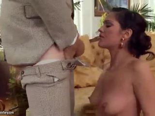 Samia duarte gets su culo taladrada