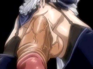 Mieszać z filmiki przez hentai nisze