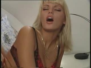 Anita blond - klammer 4