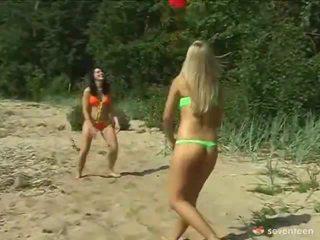 teen sex, unge, leker