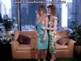 Hot MILFs Inside Three Some