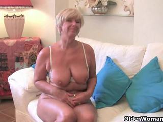 big boobs, bbw, grannies, matures