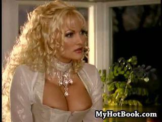 Stacy valentine הוא a טיפה מת נפלאה זין הזונה