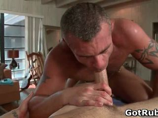 Male Has Erotic Horny Anal Ranger