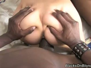 Kimberly gates darksome アナル ファック と 経口 stimulation 喜び penetration