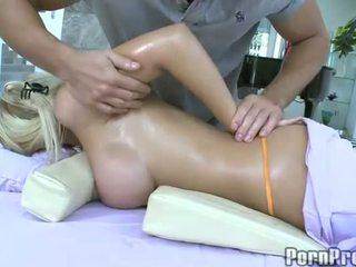 Senzual masaj cu drilling
