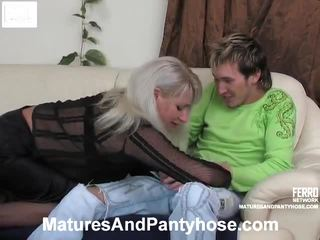 Jessica And Rolf Old Hose Act