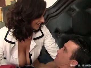 Mega Site Pass: Eva notty's enormous tits covered in cum