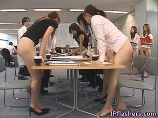 सार्वजनिक सेक्स, कार्यालय सेक्स, शौकिया अश्लील, एशियाई असली शैतान हैं