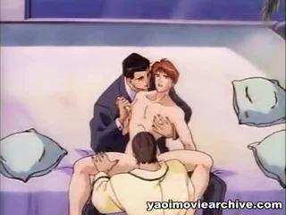 Porno movs pärit hentai nišid