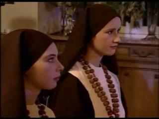 2 sinning nuns ottenere sexually punito