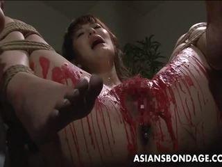 japanese you, you bdsm hot, any bondage rated
