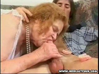 Hard Xxx Aged Grandma Fucking