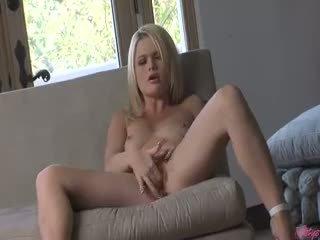 reaalne lapsuke kvaliteet, kuumim masturbation rohkem, blond ideaalne