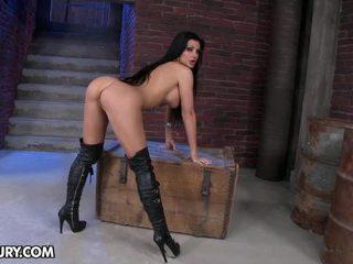 Aletta ocean сексуальна порно зірка шоу ви її манда