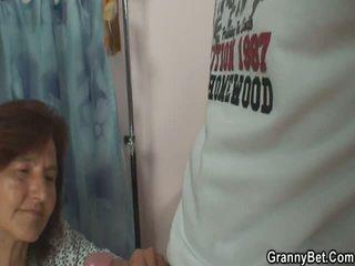 fun reality, check old most, grandma nice