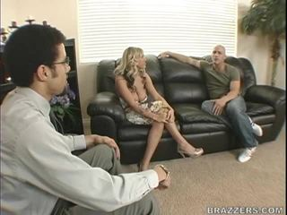 Sex Therapist Screwed My Wife In Front Of Me