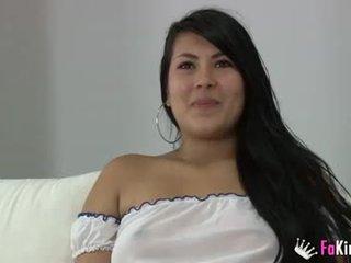 Kasting colombiana