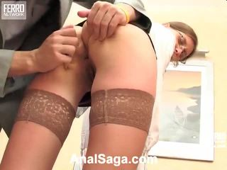 sesso anale