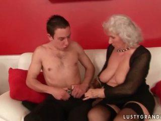Grandmas seks comilation
