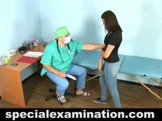 23 yo vika و أقرن gynecologist