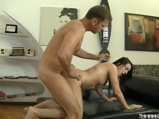 great brunette see, quality hardcore sex quality, hard fuck