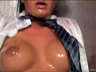 Lésbica orgasmo addicts