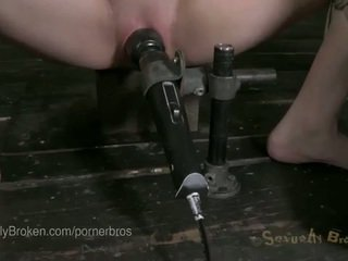 big boobs, kinky, gag