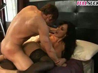 brunette, huge tits great, brunettes