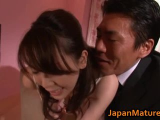 Erena tachibana enjoyable madura película