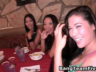 Asian Delight W London Keyes, Suzanne Group Sex