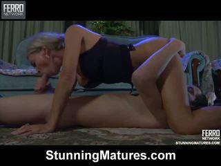 Ninette robin חם אנמא ב וידאו