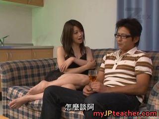 Maki houjo špinavý asijské pedagogue enoys