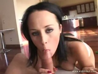 you brunette, new big boobs rated, blowjob