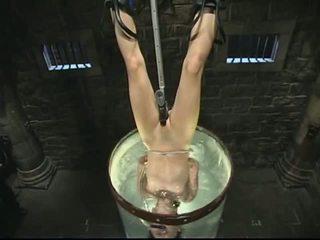 Bondáž a voda mučení