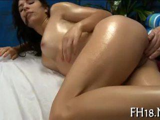 Sexy 18 vajzë gets fucked i vështirë